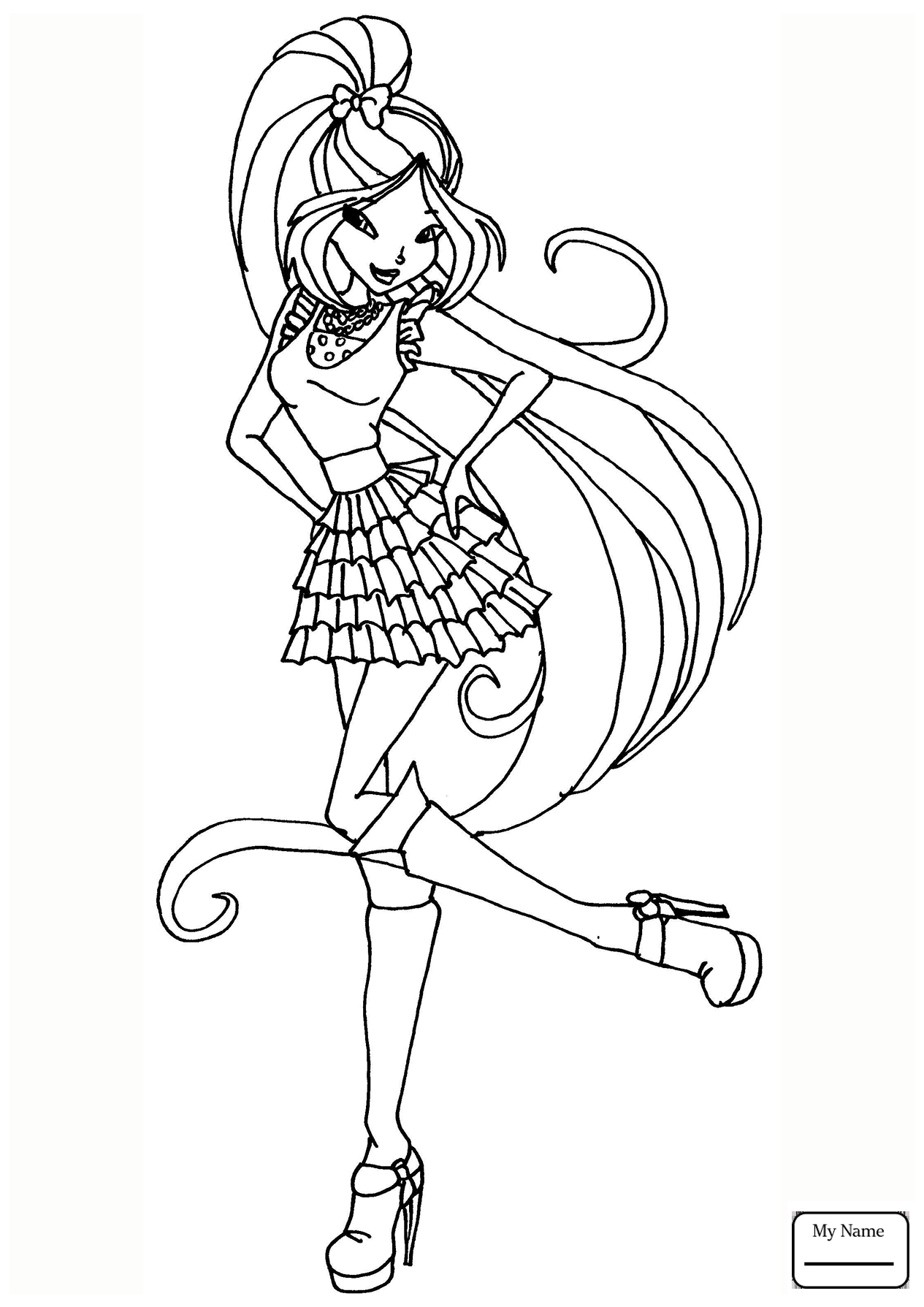 colouring pages for winx winx club coloring pages coloring pages coloring pages colouring pages for winx