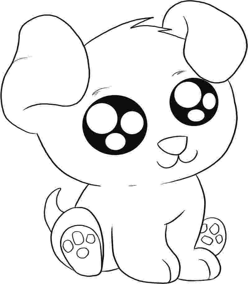 colouring pages of a dog realistic puppy coloring pages download and print for free of pages dog a colouring