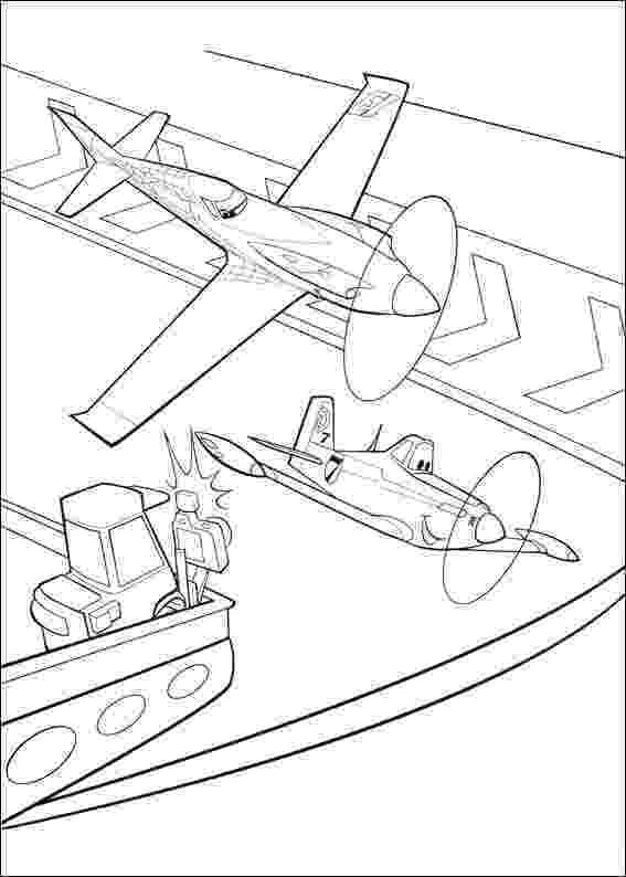 colouring pages of disney planes disney planes franz coloring page free printable planes disney pages colouring of