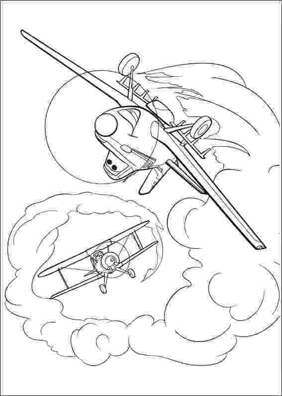 colouring pages of disney planes dusty flying over the corn field in disney planes coloring planes disney of pages colouring