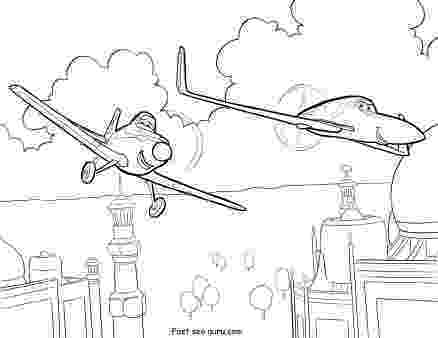 colouring pages of disney planes kids n funcom 33 coloring pages of planes colouring planes disney pages of