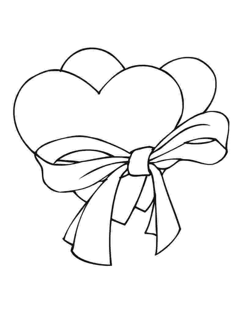 colouring pages of hearts colouring pages of hearts of colouring pages hearts