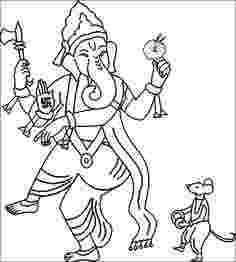 colouring pages of lord ganesha lord ganesha coloring page ganesha lord pages of colouring