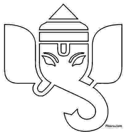 colouring pages of lord ganesha pages colouring ganesha lord of pages colouring ganesha lord of
