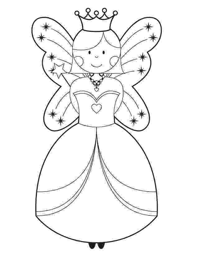 colouring pages of princesses and fairies detailed princess coloring pages getcoloringpagescom of princesses colouring fairies and pages