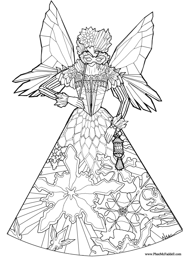 colouring pages of princesses and fairies ice fairy princess coloring page pages and colouring of fairies princesses