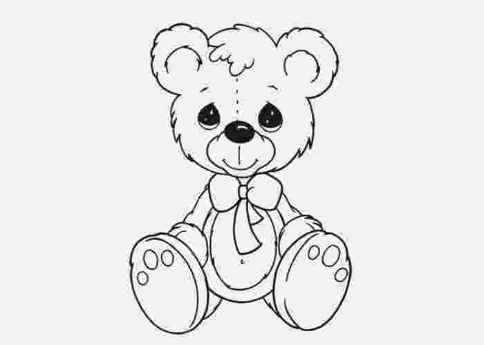 colouring pages of teddy bear 071013 free coloring pages and coloring books for kids teddy pages bear colouring of