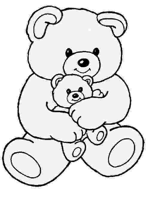 colouring pages of teddy bear free printable teddy bear coloring pages for kids pages of teddy bear colouring