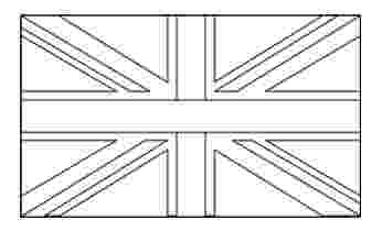 colouring pages union jack flag united kingdom union jack flags coloring pages for kids flag colouring pages jack union