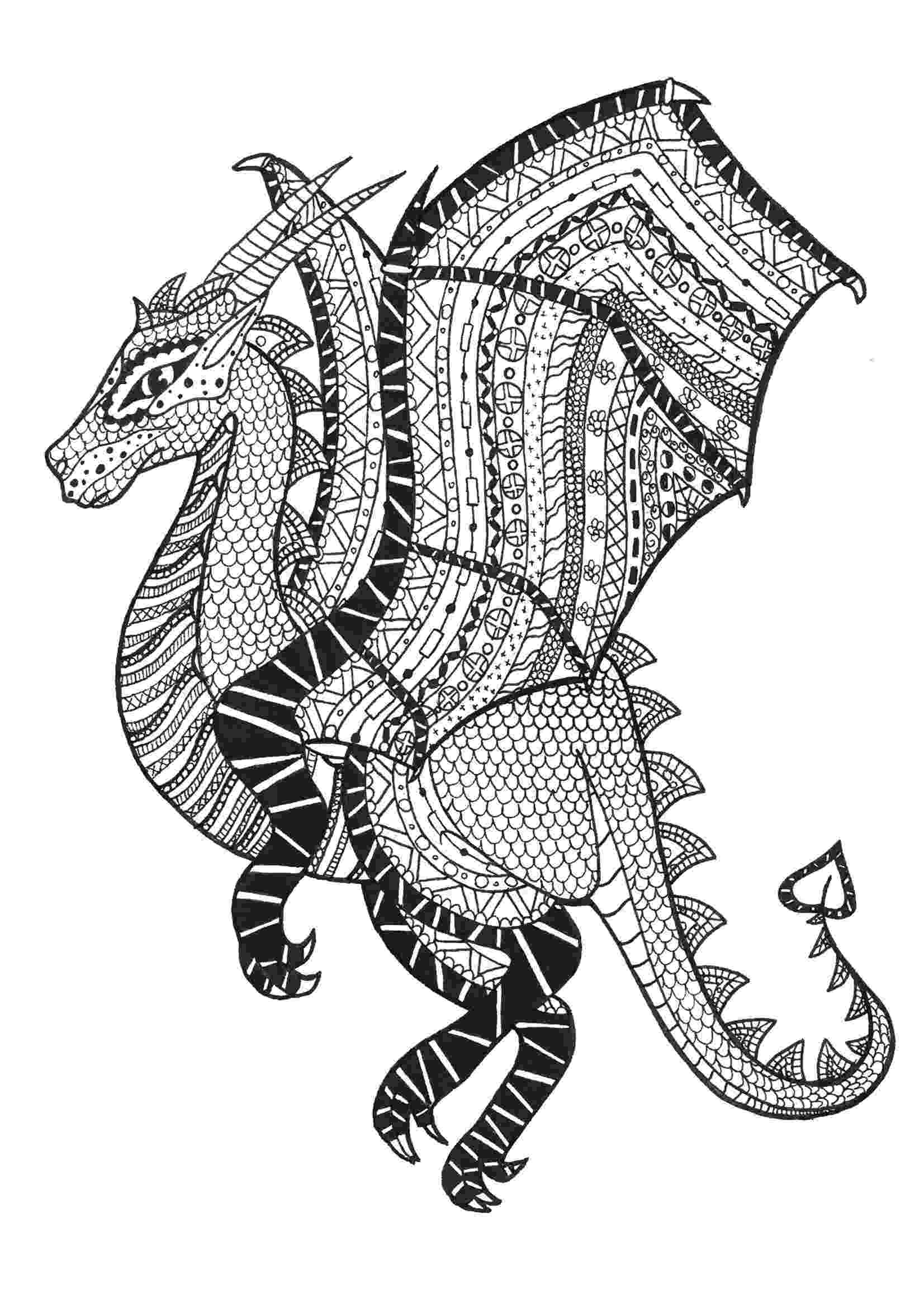 colouring pages zentangle bactrian camel zentangle coloring page free printable colouring zentangle pages