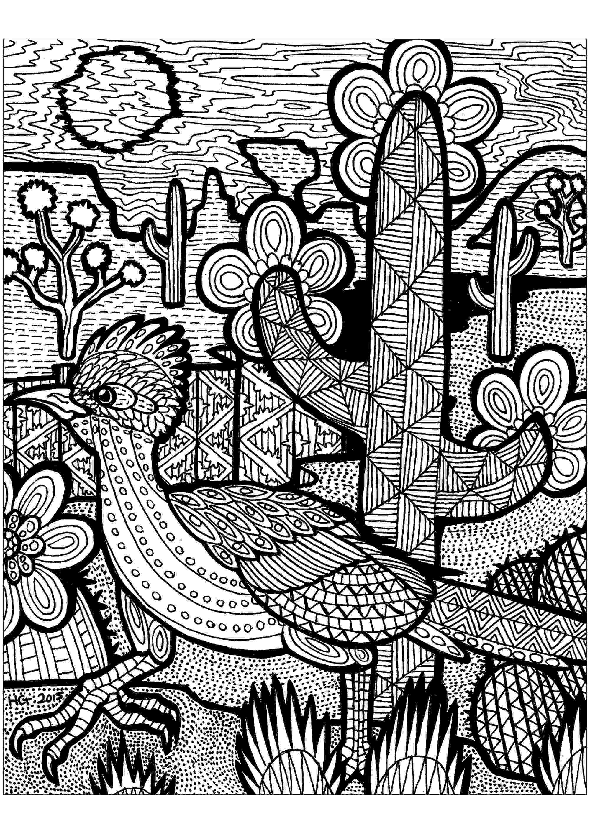colouring pages zentangle wolf head zentangle coloring page free printable zentangle colouring pages
