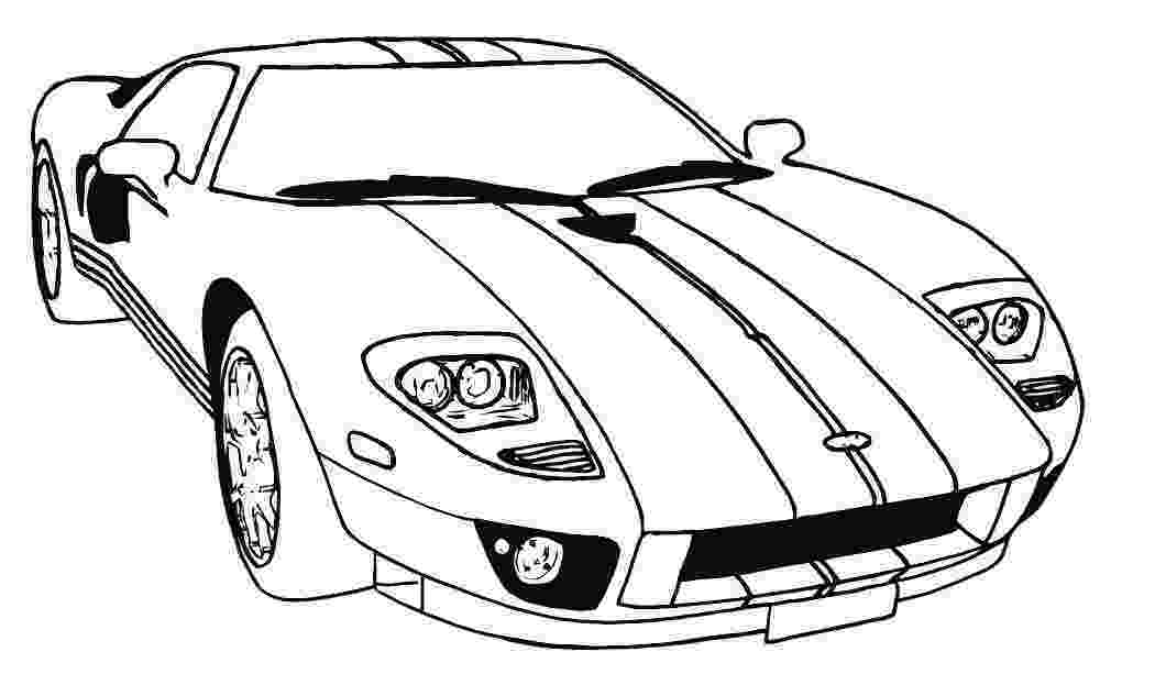 colouring pics of cars car coloring pages getcoloringpagescom colouring pics cars of