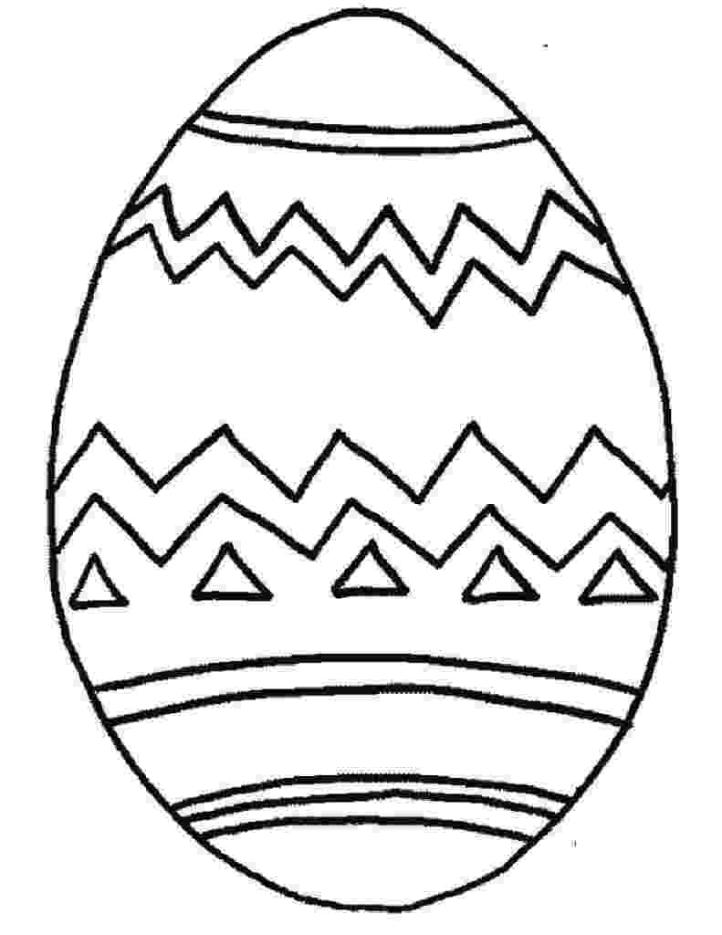 colouring picture easter egg easter eggs free printable templates coloring pages picture colouring easter egg