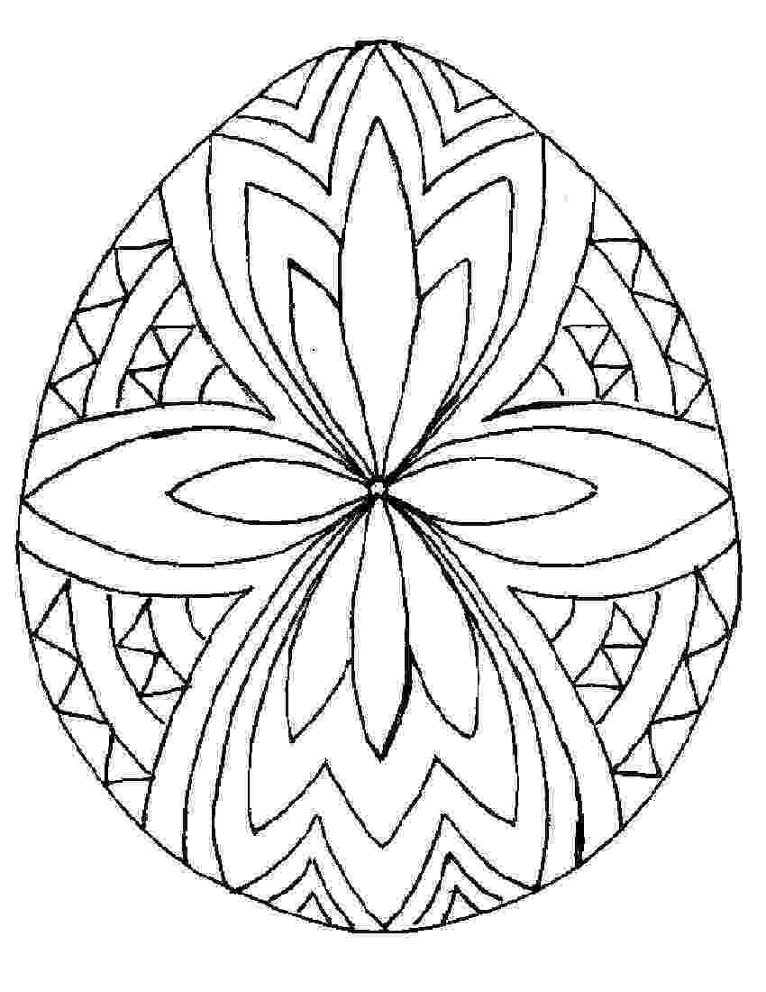 colouring picture easter egg printable easter colouring pages the organised housewife easter picture egg colouring
