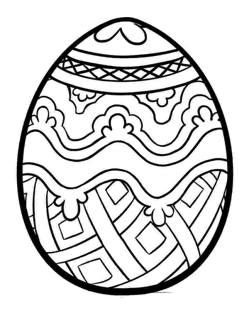 colouring picture easter egg printable easter egg coloring pages for kids cool2bkids picture colouring easter egg