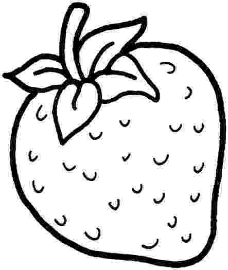 colouring picture of strawberry fresh strawberry coloring pages learn to coloring of strawberry picture colouring