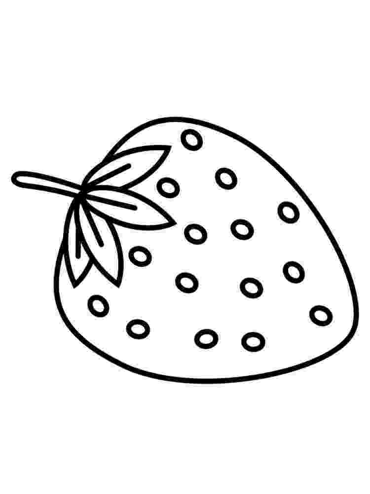 colouring picture of strawberry strawberry coloring pages best coloring pages for kids strawberry picture colouring of