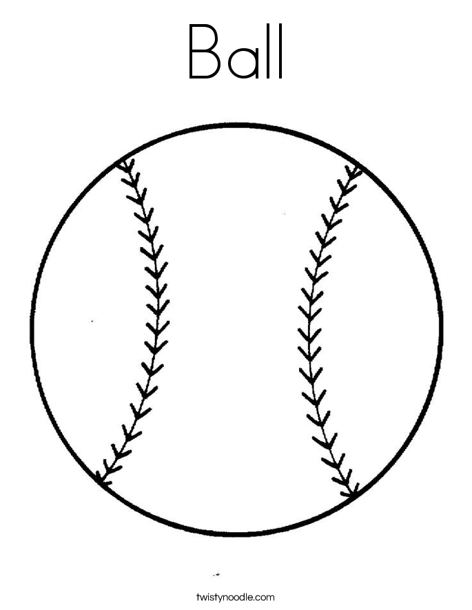 colouring sheet of ball ball coloring pages coloring pages to download and print ball of colouring sheet