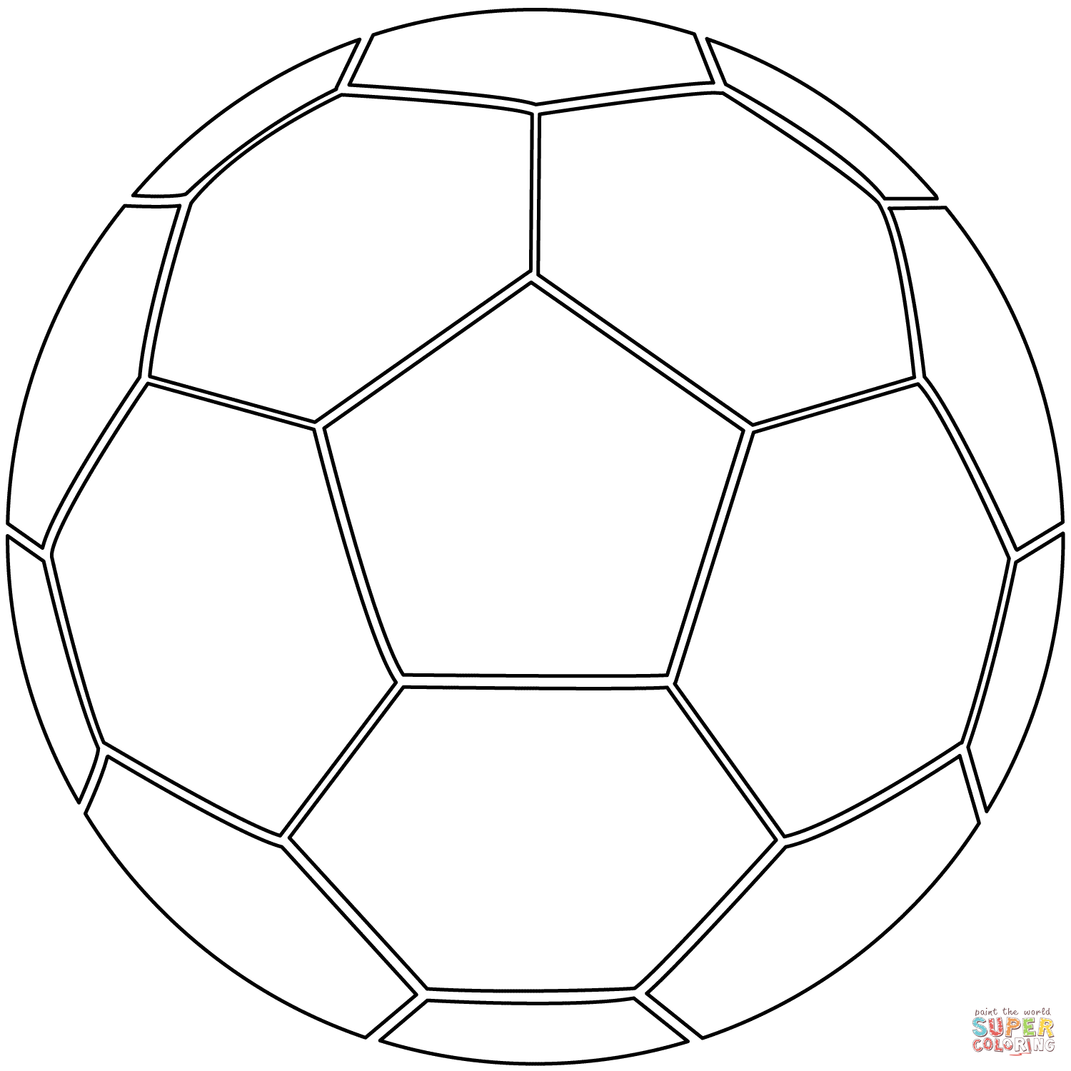 colouring sheet of ball free printable soccer coloring pages for kids of ball sheet colouring