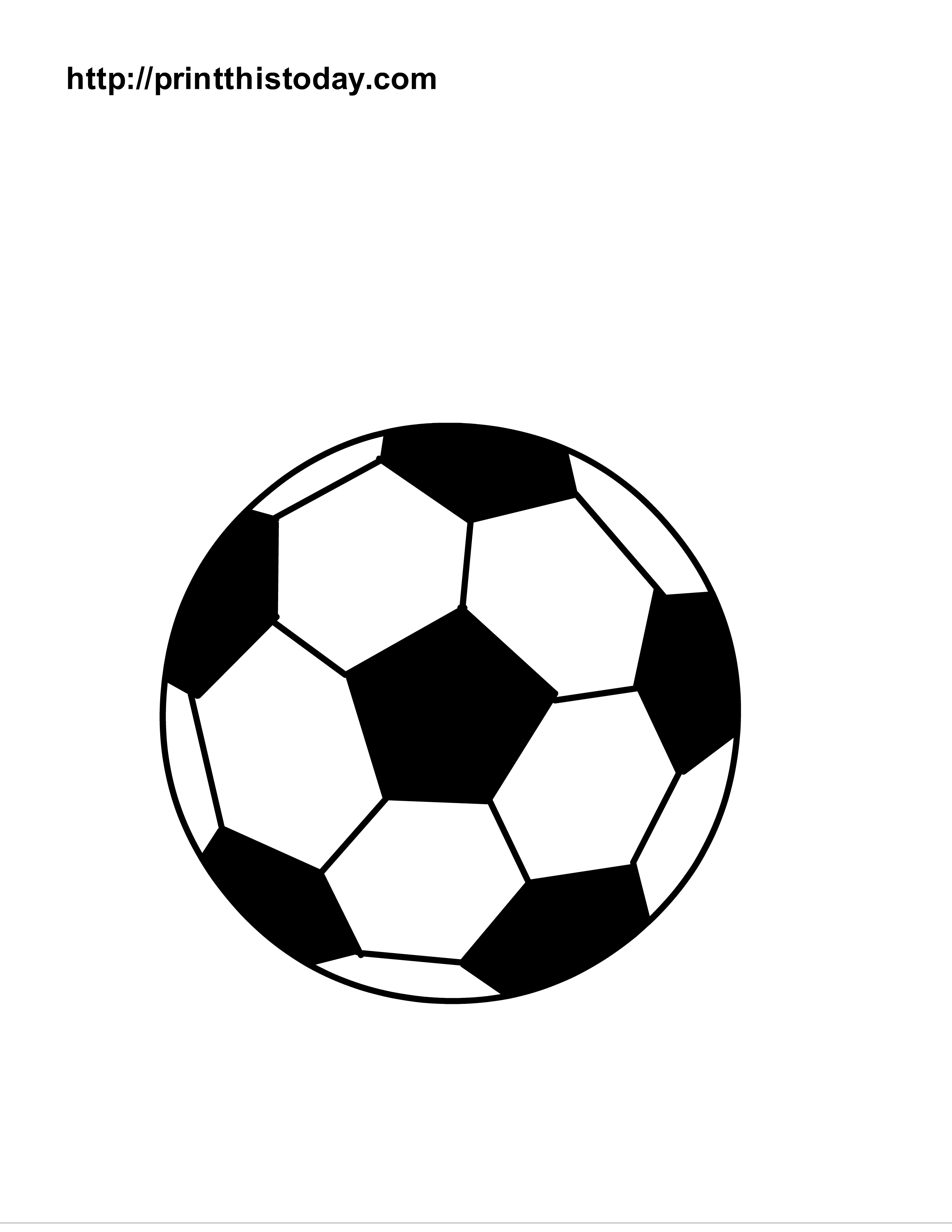 colouring sheet of ball free printable sports balls coloring pages ball colouring of sheet