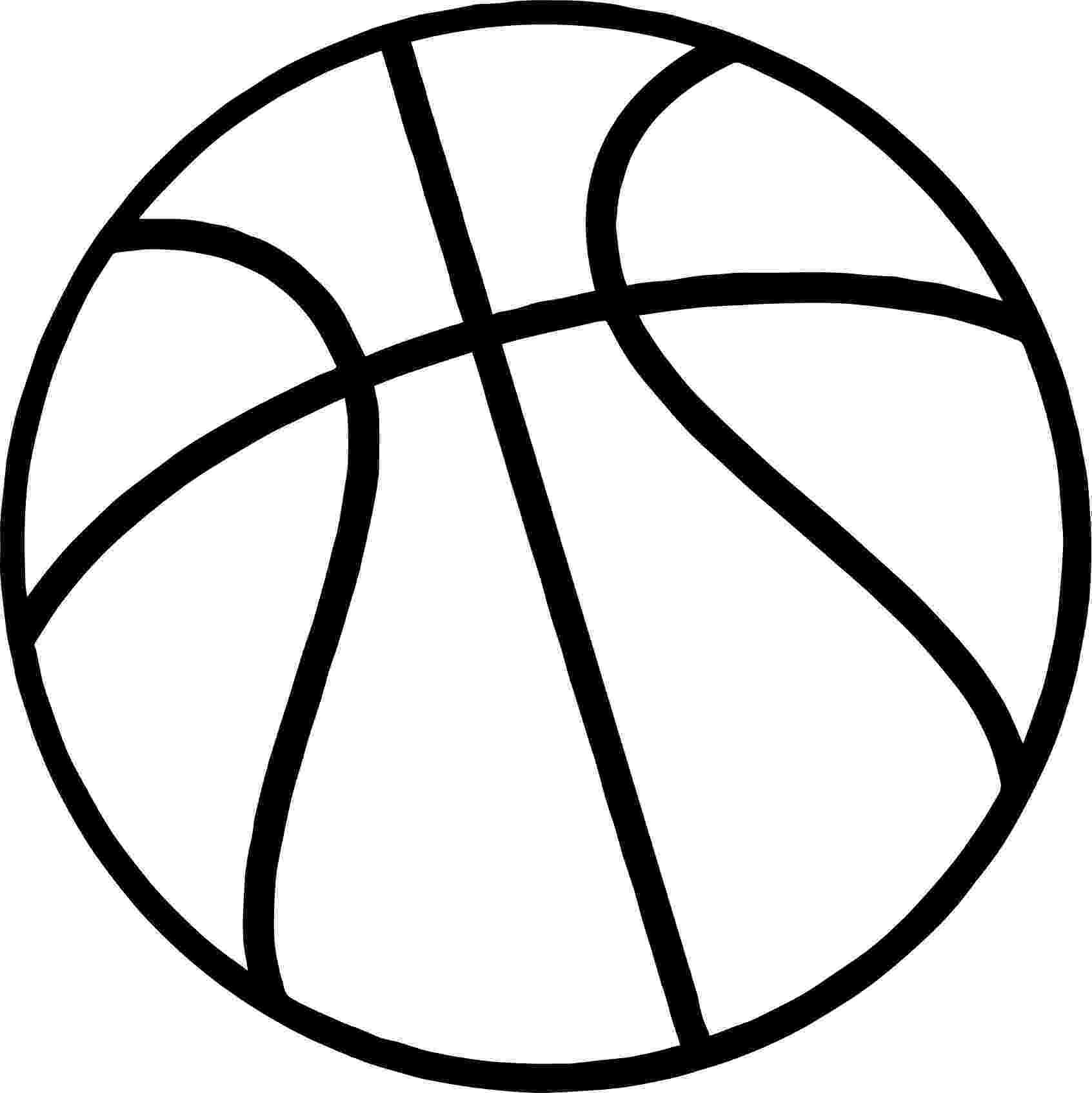 colouring sheet of ball just basketball ball coloring page wecoloringpagecom ball colouring of sheet
