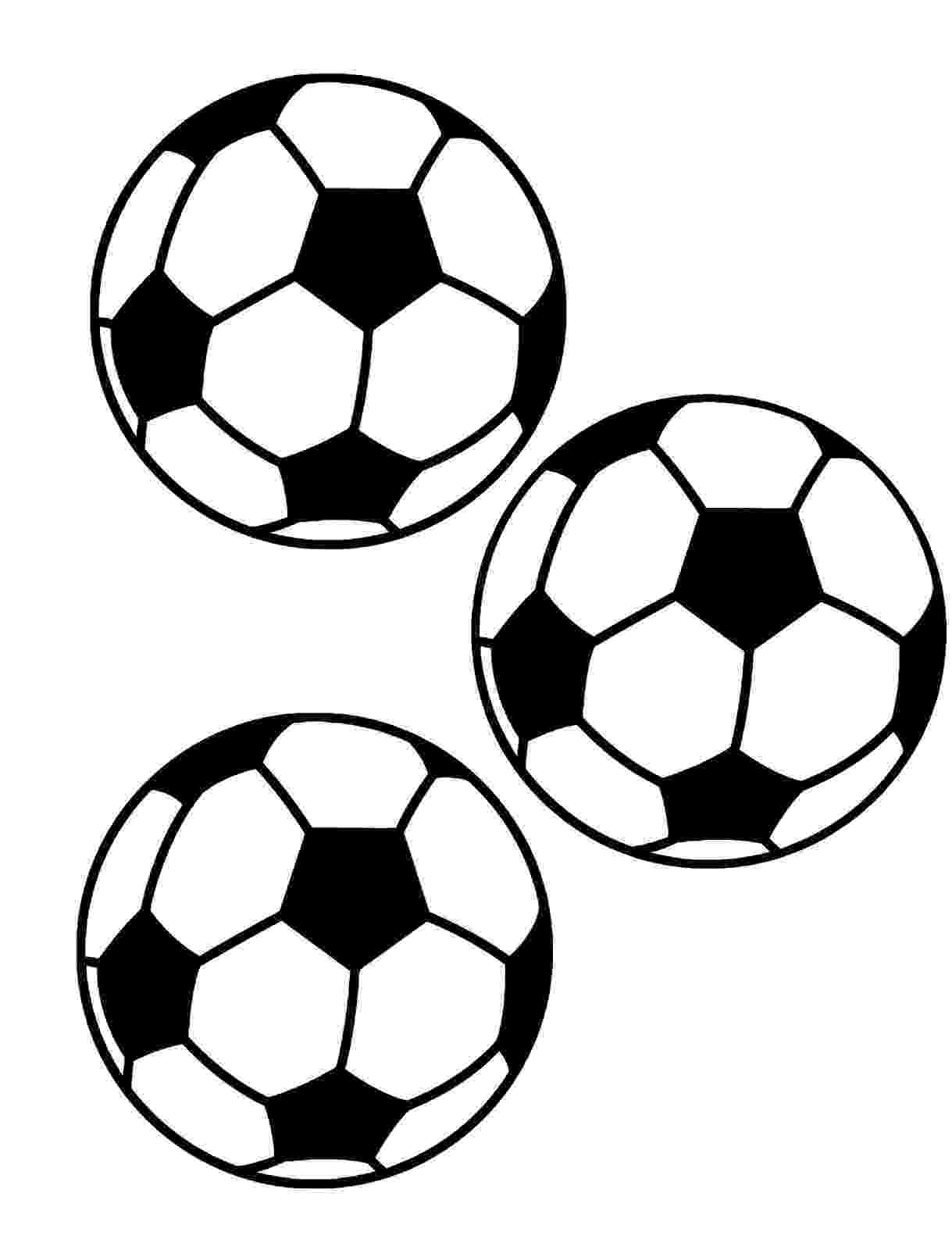 colouring sheet of ball printable picture of a soccer ball clipart best colouring ball sheet of