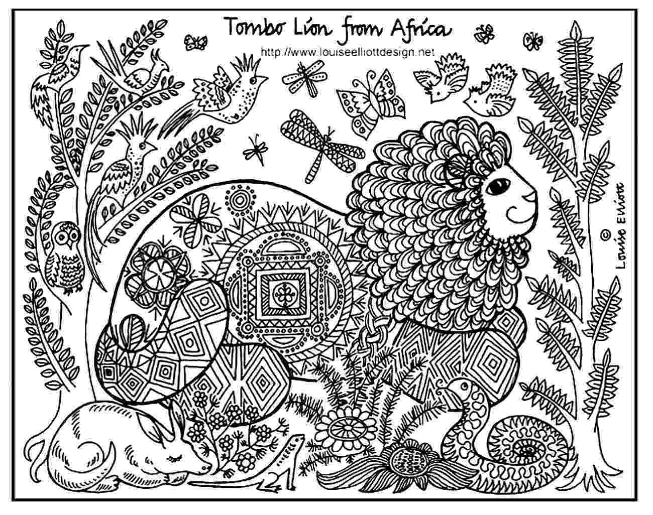 colouring sheets pattern animals pattern animal coloring pages download and print for free colouring animals sheets pattern