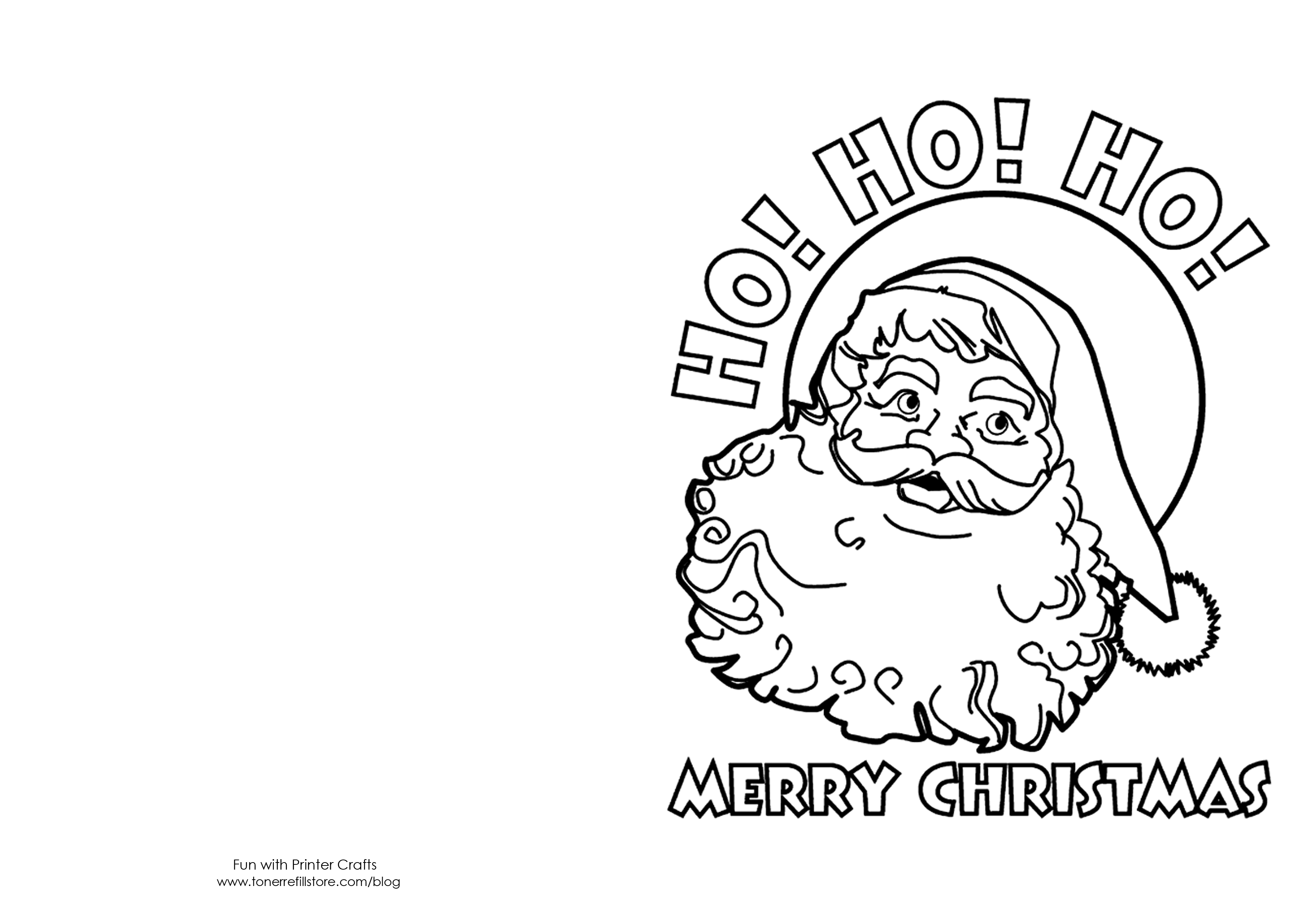 colouring templates christmas 5 christmas coloring pages your kids will love christmas templates colouring