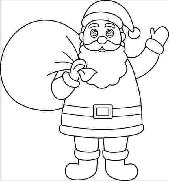 colouring templates christmas christmas coloring pages 3 coloring kids colouring templates christmas