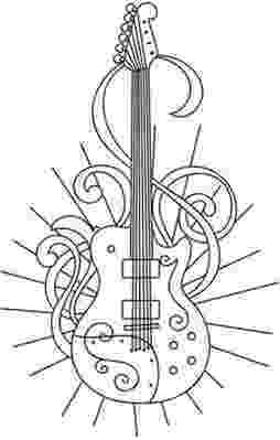 cool guitar coloring pages 95 best guitar zentangles pics images on pinterest coloring guitar pages cool