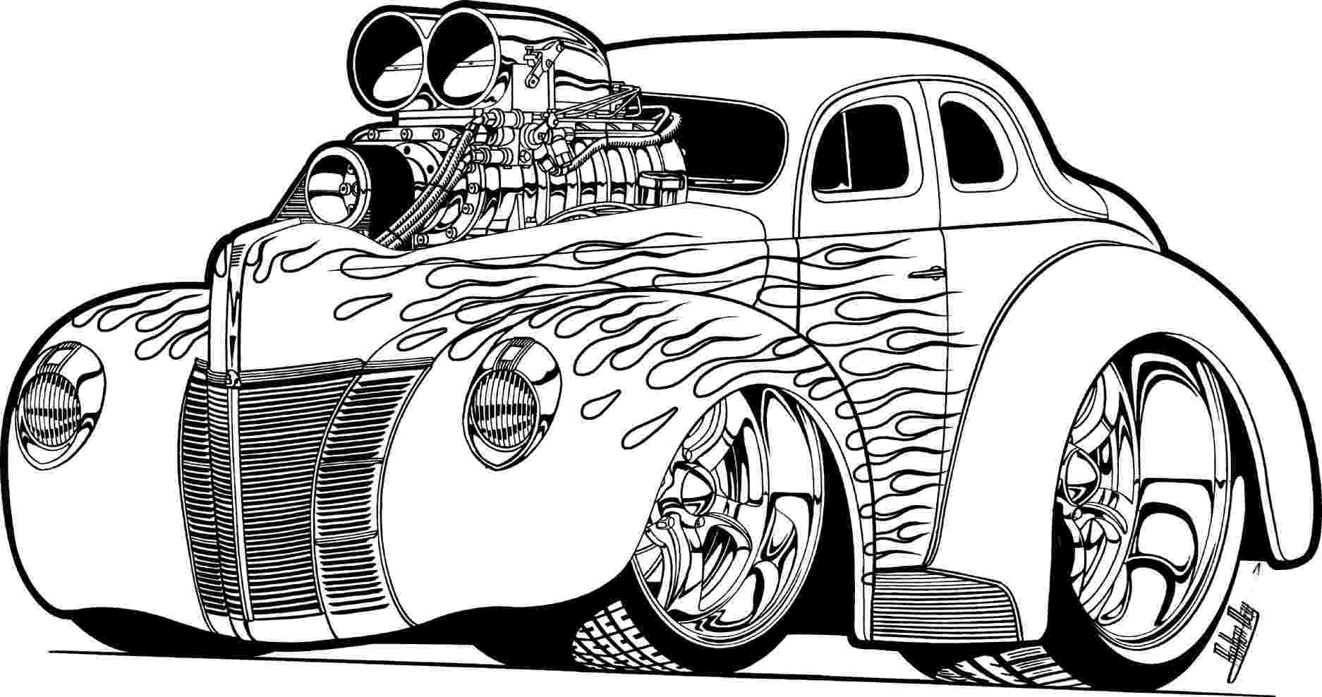 cool pictures of cars to color cool cars coloring pages getcoloringpagescom cool pictures cars of to color