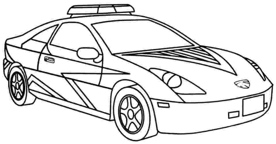 cop car coloring pages free colouring pages of police cars download free clip pages cop car coloring