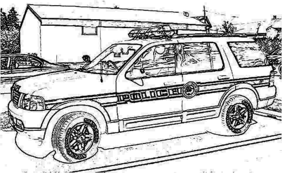 cop car coloring pages police car coloring pages download and print police car coloring pages cop car