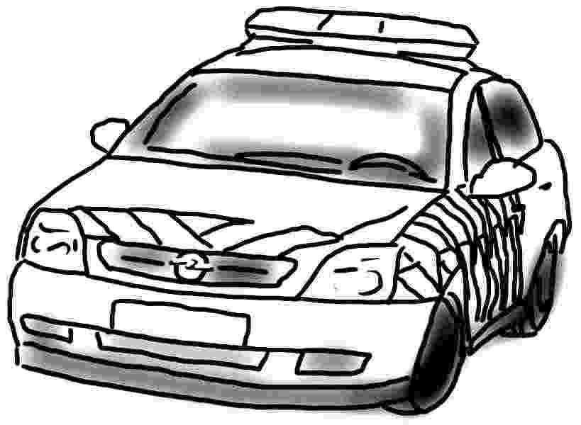 cop car coloring pages police car coloring pages getcoloringpagescom coloring cop car pages