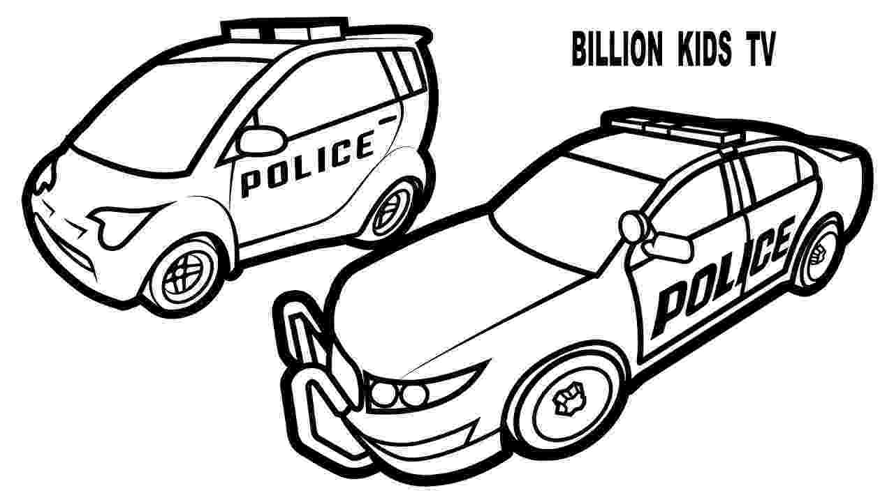 cop car coloring pages police car coloring pages getcoloringpagescom coloring pages car cop