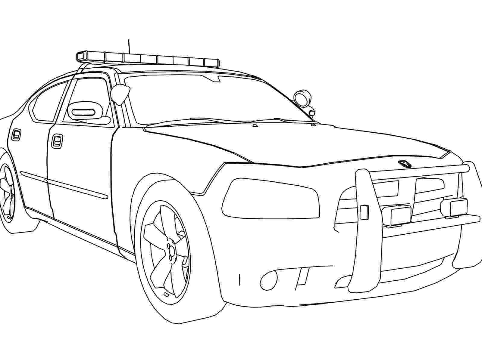 cop car coloring pages police car coloring pages getcoloringpagescom cop car pages coloring