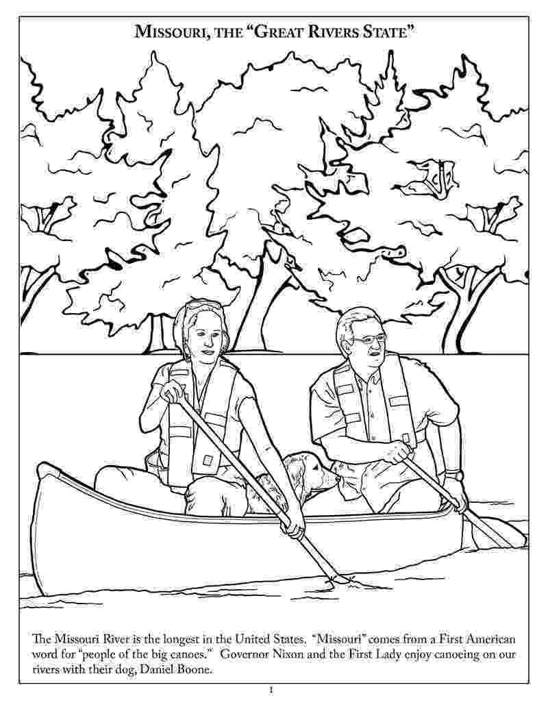 country colouring pages coloring books missouri river country conserving the colouring pages country
