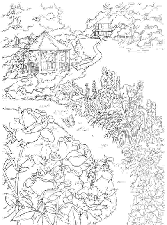 country colouring pages country coloring page dover publications coloring pages country colouring