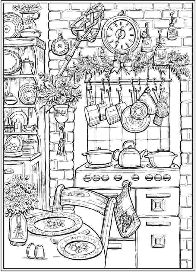 country colouring pages country girl printable adult coloring page from colouring country pages