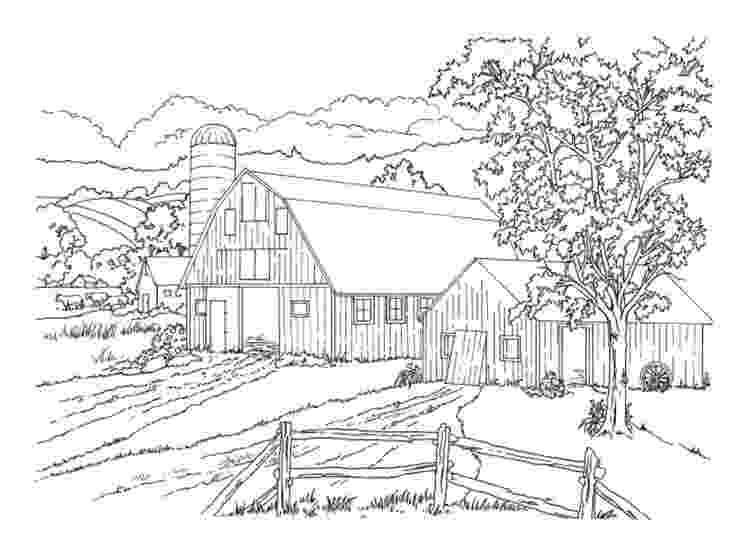 country colouring pages country path coloring page country colouring pages