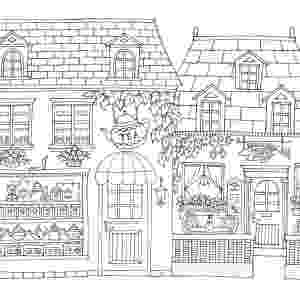 country colouring pages page 2 of 7 country charm a creative haven coloring book country pages colouring