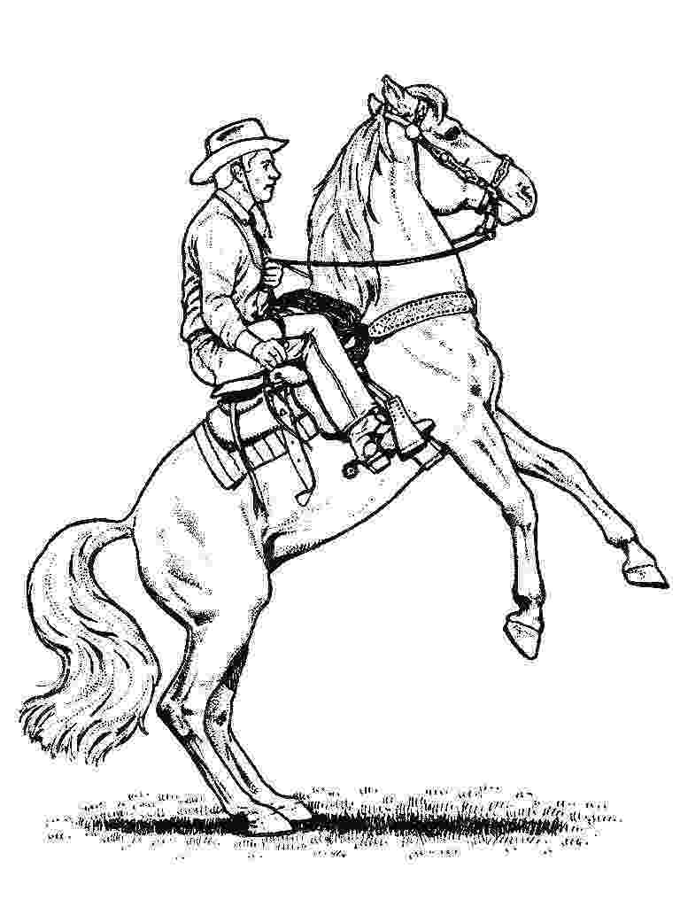 cowboy coloring pages cowboy coloring pages for kids coloring pages cowboy pages coloring