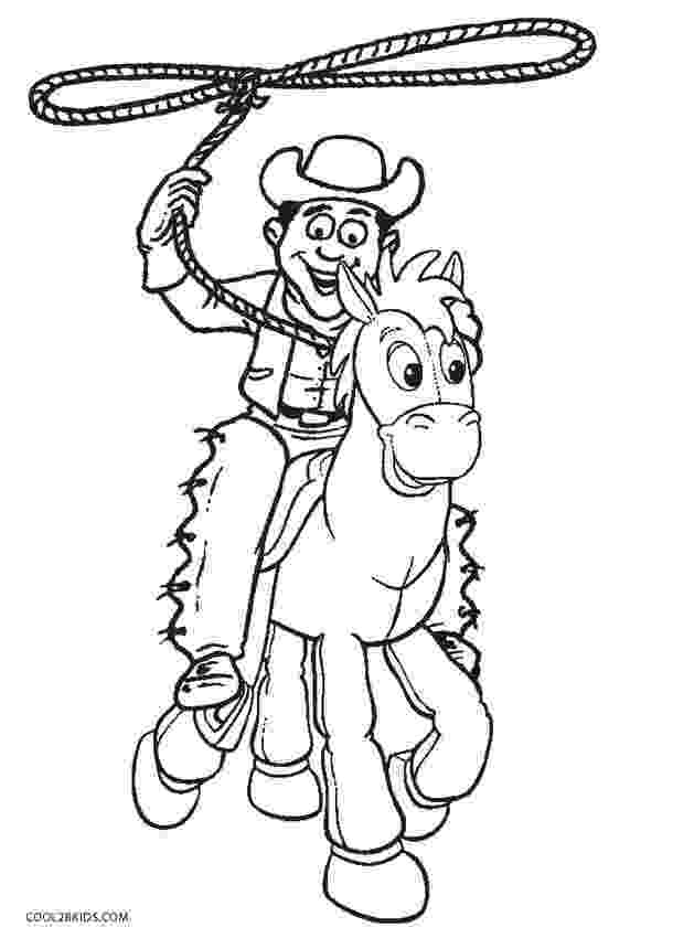 cowboy coloring pages cowboy coloring pages pages coloring cowboy