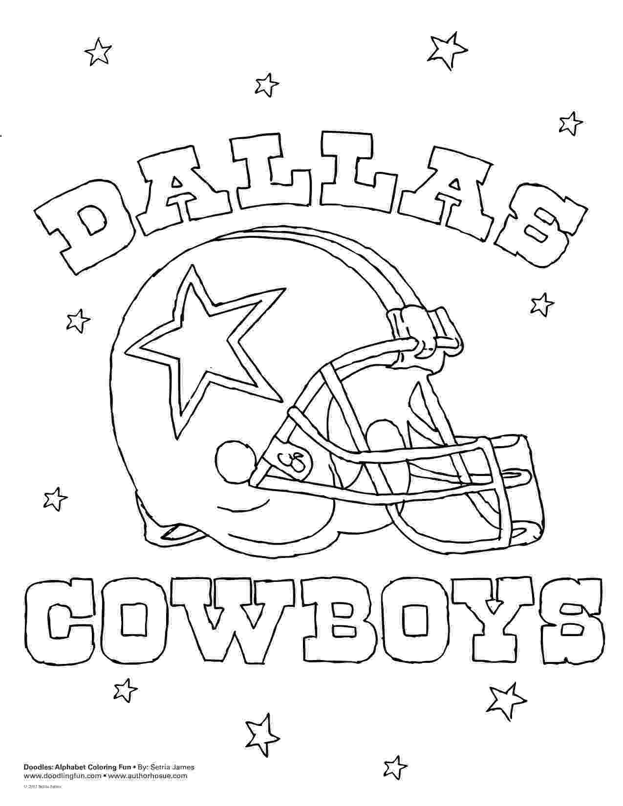 cowboy coloring pages football fans coloring sheet doodles ave coloring pages cowboy