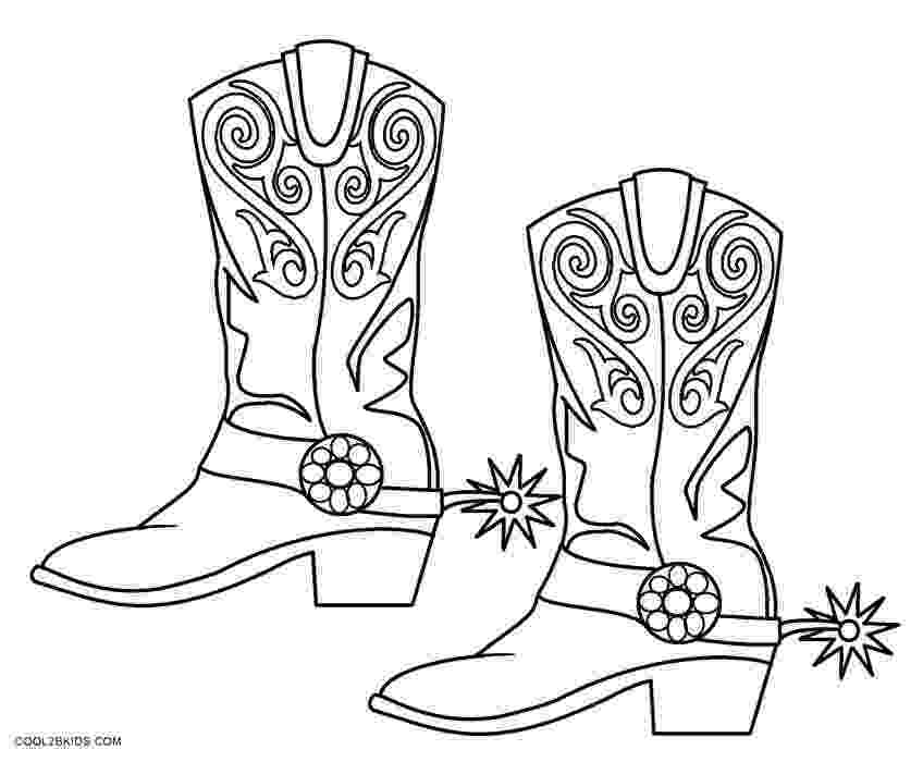 cowboy coloring pages printable cowboy coloring pages for kids cool2bkids cowboy pages coloring