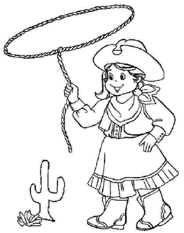 cowgirl coloring pages 1000 images about western roundup on pinterest carnival cowgirl pages coloring