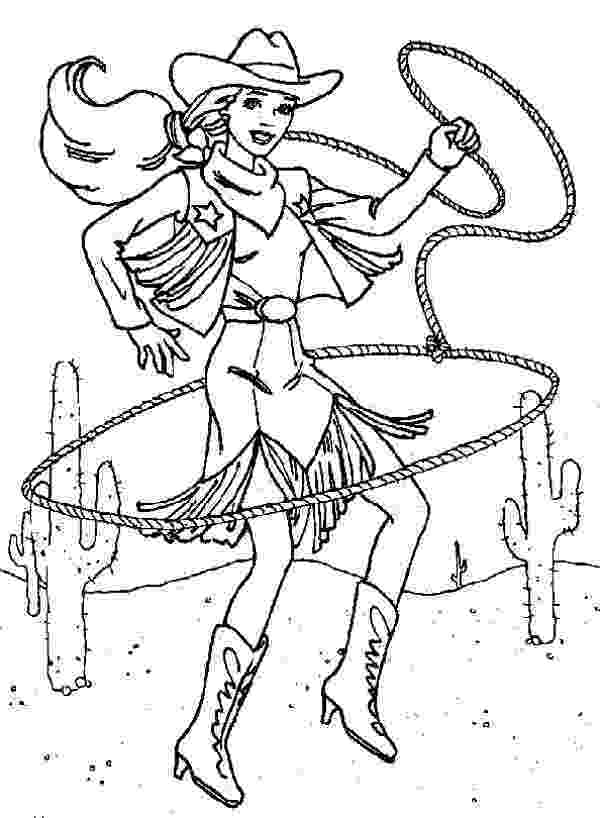 cowgirl coloring pages cowgirl coloring pages to download and print for free pages coloring cowgirl