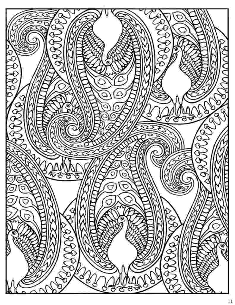 crazy design coloring pages geometric sheet set foter crazy pages design coloring