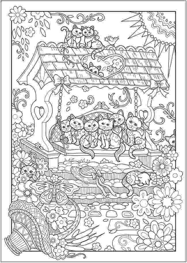 creative coloring pages 1391 best creative haven coloring pages by dover images by creative coloring pages 1 1