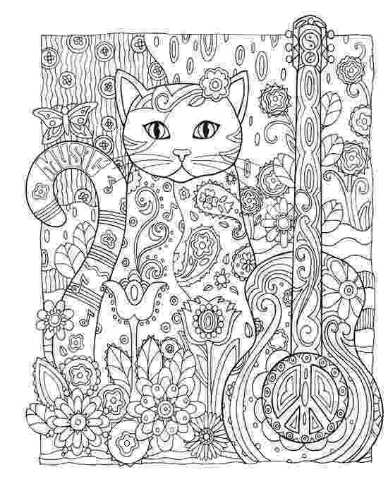 creative coloring pages bolcom creative haven creative cats coloring book coloring creative pages